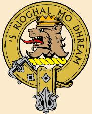 macgregor crest