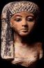 Princess Scota (Princess Meritaten, daughter of Pharoah Akhenaten and Queen Nefertiti)