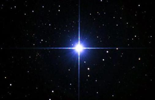 Sirius-the Dog Star