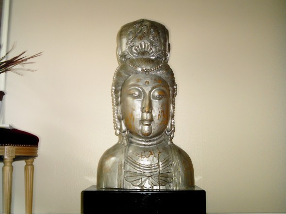 Guan Shi Yin Pu Sa