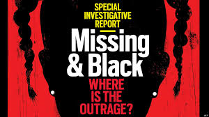 jet magazine-Missing & Black-Where is the Outrage