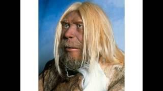 neo-neanderthal