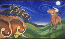 Black Bull of Norroway_cr