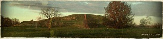 Monks Mound