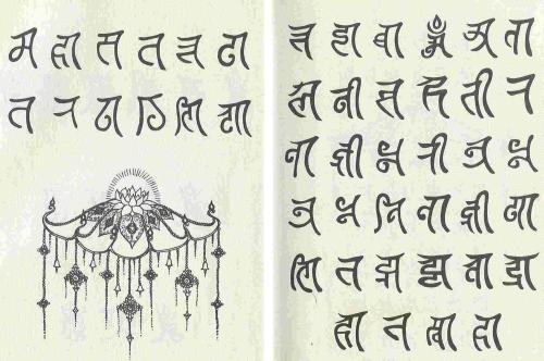 Shurangama Heart Mantra