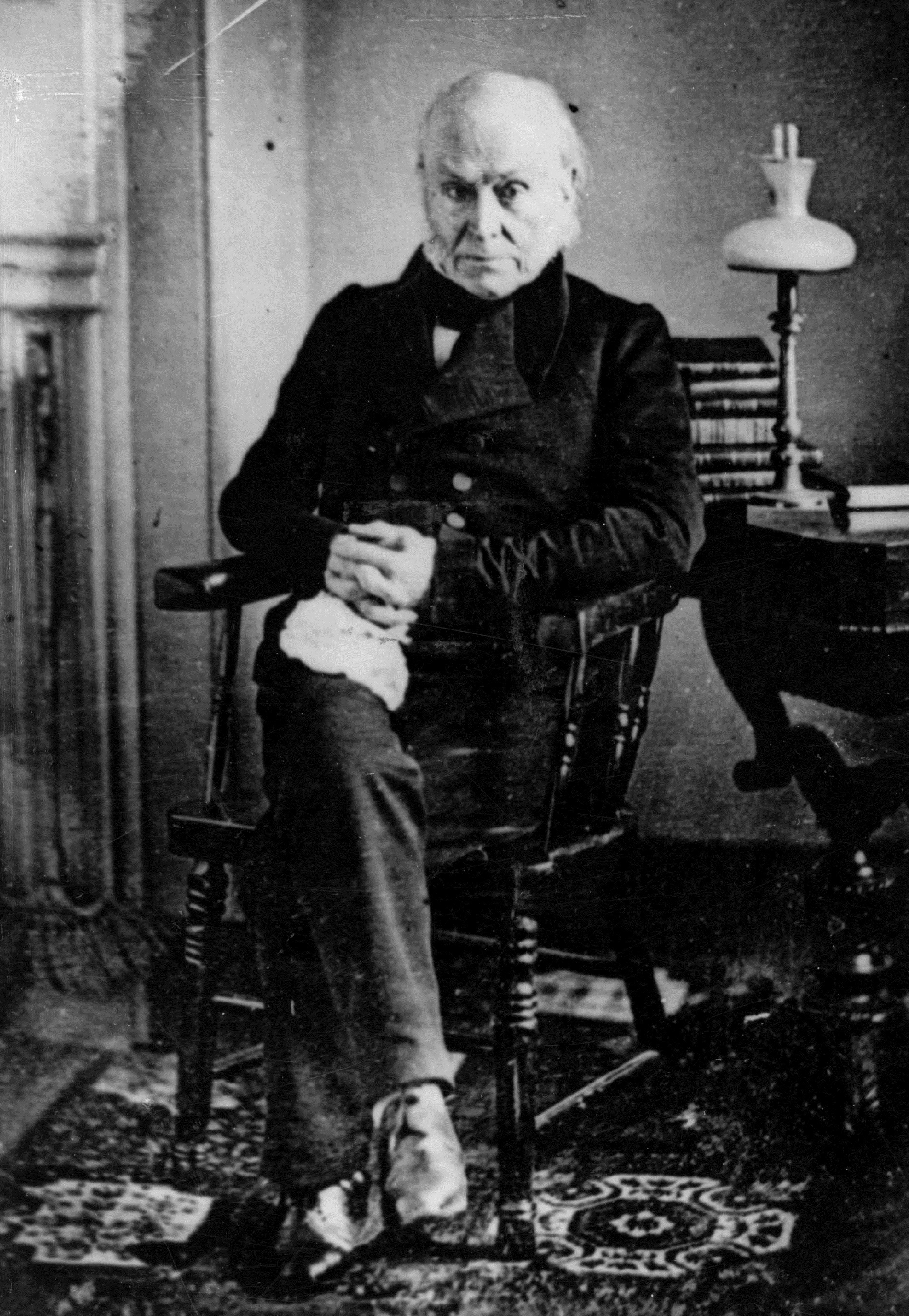 john quincy adams presidency events - SEARCH ENGINE : TWITTER ...