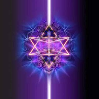 Merkabah Star