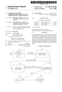US Patent-Communicating Speech Using Radio Frequency