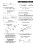 US Patent-Ultrasonic Sound Carrier