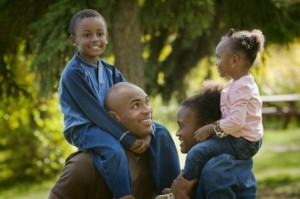 black-family-in-park-e1303572825996