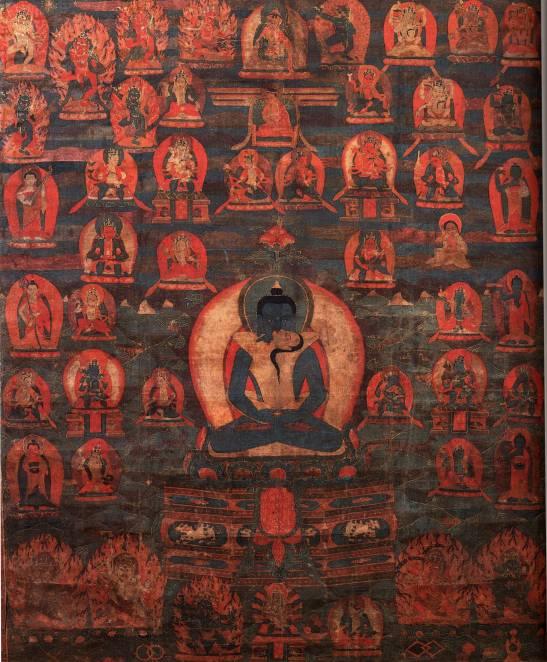 Buddha_Samantabhadra