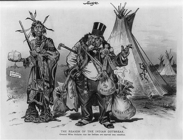 Indian Removal Act Take A Stand…...