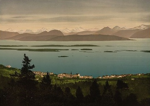 Molde Norway-Library of Congress