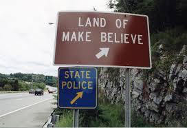 Land of Make Believe