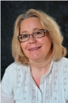 Bente Kathrine Rasch-Hovedbibliotekar-Realfagsbiblioteket
