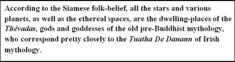 Irish Myth