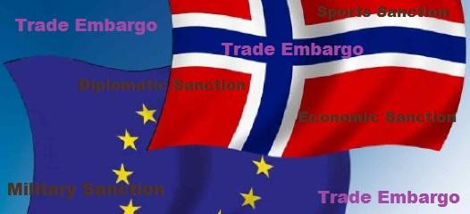 Trade Embargo-1