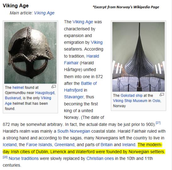Viking Age-Wiki