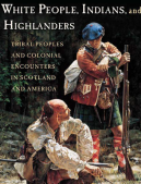 White people, Indians and Highlanders