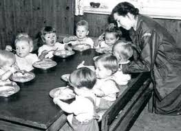 Nazi Eugenic Projects-1940s-Creating the Perfect Aryan Child
