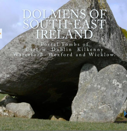 Dolmens of South-East Ireland-2