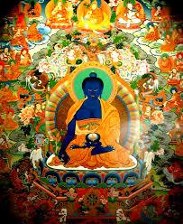 Medicine-Buddha-Realm