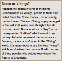 Norse or Viking