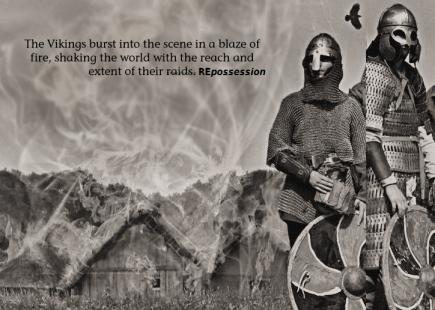 Viking-Warrior