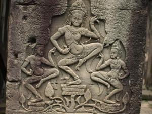 apsara cambodia