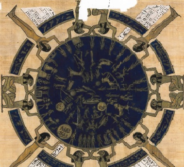 Denderah's Zodiac