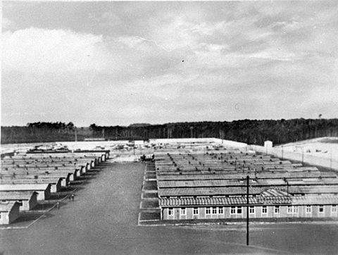 Ravensbruck Concentration Camp-The Holocaust