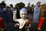 Buddha Last ReBirth