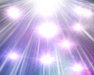 celestial-light